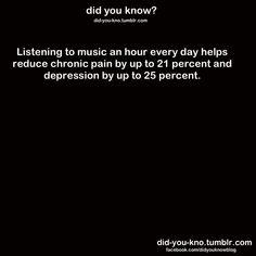 Music does wonderful things c: