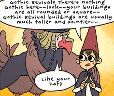 over the garden wall | Tumblr