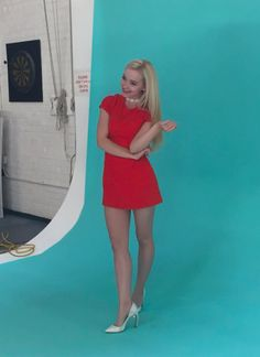 Dove Cameron // #TigerBeat Photo Session