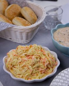 Cole Slaw, Lchf, Cabbage, Spaghetti, Salad, Baking, Vegetables, Ethnic Recipes, Kitchen