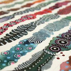Elena Nuez;   bicocacolors: bicocacolors shop