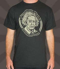 This shirt is awesome. Also, this website is pretty cool. 6dollarshirts.com t-shirts and other prints. y'all 6 bucks for wearables.