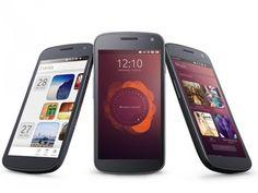 Ubuntu phone, el último sistema operativo para móviles de la mano de Canonical