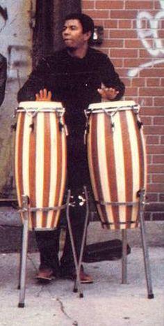 Frank Morrison, Drummers, Puerto Ricans, African American History, Mocha, Afro, Caribbean, Jazz, Salsa