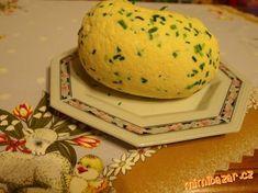 Sýr je na přípravu velice jednoduchý a výsledek je opravdu skvělý! Smíchat mléko s vejci a rozdrtit ...