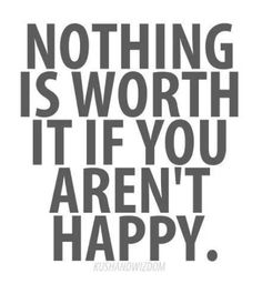 Don't worry b happy