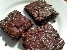 Chewy Mint Chocolate Brownies - Chew Out Loud Homemade Brownie Mix, Best Brownie Recipe, Homemade Brownies, Brownie Recipes, Chocolate Recipes, Dessert Recipes, Desserts, Paleo Recipes, Free Recipes