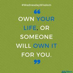 #WednesdayWisdom