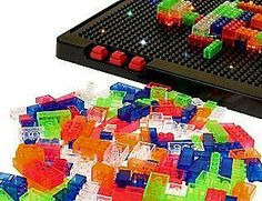"""Kids Only 1133 Illuminations 2.0 set by Illuma 2.0. $54.97. Illuminations building blocks set. Includes Illuma 2.0 light up surface/board, 200 transparent building blocks. Fits all major building block brands. Ages 3 and up. Requires """"AA"""" batteries (not included)."""