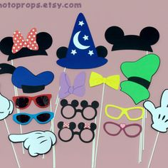 """I liked 29-33 """"33 Subtle Ways To Add Your Love Of Disney To Your Wedding"""""""