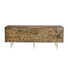 Walnut Sparrow Buffet Sideboard