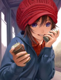 Artwork by nekopuchi http://www.pixiv.net/member_illust.php?mode=medium&illust_id=32419061