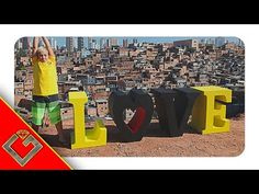 Mc Pikachu - I Love Favela (Videoclipe) @GranfinoProd - YouTube