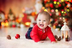 Toddler Christmas Photos, Family Christmas Pictures, Christmas Baby, Xmas Photos, Xmas Pictures, Baby Boy Photography, Christmas Photography, Photo Bb, Cute Baby Girl Pictures