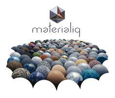 materialiq Tutorial   polygoniq Blender 3d, Texture Mapping, 3d Tutorial, 3d Modeling, Zbrush, 3 D, Maya, Technology, Modeling