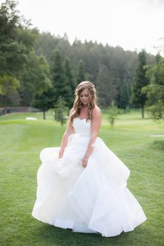 Beautiful bride done by our Mary Belieu!