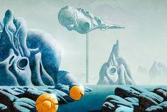 floating   Coolvibe - Digital ArtCoolvibe – Digital Art