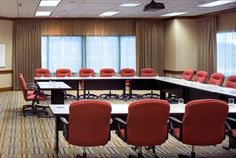 Westin Southfield Detroit Hotel EMC Room III