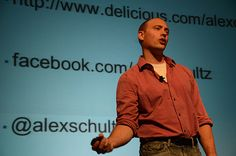 An annotated Alex Schultz lecture on Growth at Stanford