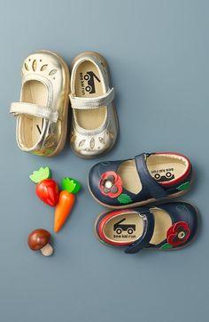Mini Mary Janes! #baby