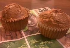 Tej- és cukormentes zabpelyhes muffin recept képpel. Hozzávalók és az elkészítés részletes leírása. A tej- és cukormentes zabpelyhes muffin elkészítési ideje: 35 perc