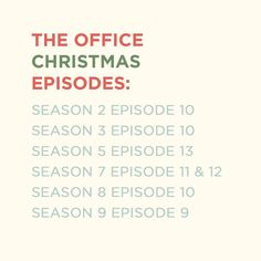 Find out which episodes of The Office feature Christmas! Michael Scott as the secret Santa? The infamous gift exchange, and don't forget to play our Christmas drinking game. Christmas Drinking Games, Fun Christmas Games, Christmas Drinks, Christmas Movies, Christmas Facts, Christmas Time, Merry Christmas, Best Office Episodes, Office Christmas Episodes