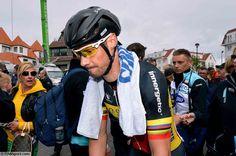 Tour of Belgium - stage 1 - MVH - Cycling: Tour of Belgium 2013/ Stage 1 Tom BOONEN (Bel)/ Lochristi - Knokke-Heist