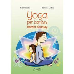 Yoga per bambini Ratkim Kishalay
