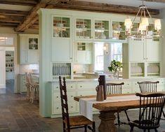 House Tour:American Farmhouse - Design Chic