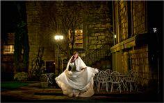 Wedding Photography at Hazlewood Castle » Bristo Photography