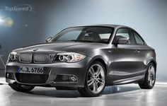 2013 BMW 1-Series Coupe And Convertible Lifestyle Editions