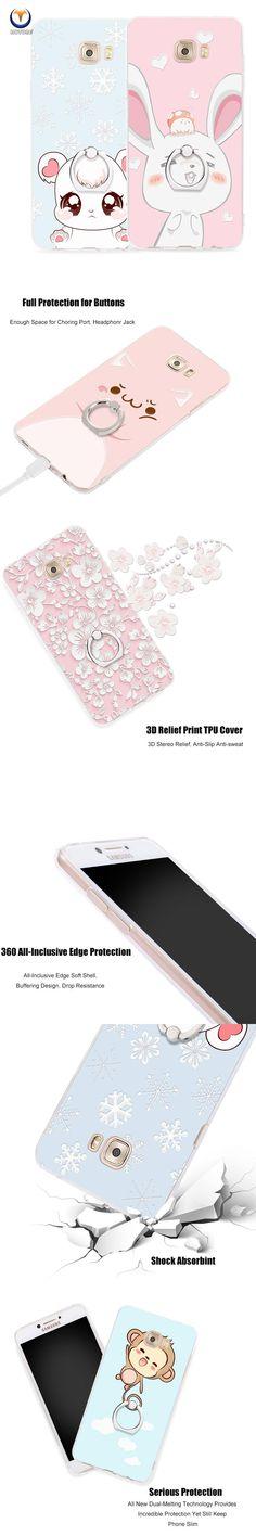 For Coque Samsung Galaxy C7 PRO C7010 Case Cover Mobile Phone Accessories Cover Funda For Samsung Galaxy C7 PRO C7010 Cases Capa