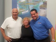 Southeast Associates Sandi & Andy stopped by the office last week for a visit. It was so great to hang out with you two!