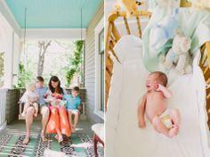 Favorite Newborn Shots of 2013 | Arkansas Lifestyle Newborn Photography  | Kati Mallory Photo & Design