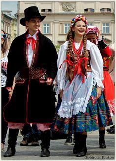 These spoken word poems might change your life. Polish Clothing, Folk Clothing, Ukraine, Traditional Fashion, Traditional Dresses, Folk Costume, Costumes, Polish Embroidery, Polish Folk Art