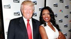 We've Never Seen Omarosa This Happy, Since Donald Trump Won Presidency (VIDEO) #Entertainment #News