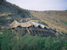 Isandlwana Lodge Conference Venue in Isandlwana, KwaZulu-Natal