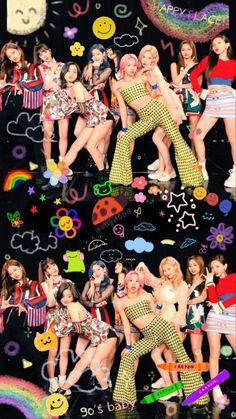 Nayeon, K Pop, Kpop Boy, Kpop Girls, Signal Twice, Twice Fanart, Twice Album, Min Yoonji, K Wallpaper