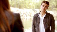 Stefan TVD 6x22 Season Finale