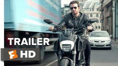 Burnt Teaser TRAILER 1 (2015) - Bradley Cooper, Alicia Vikander Movie HD