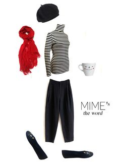 i love the idea of re-usable items for halloween costumes. Mime Costume, Couple Halloween, Halloween Costumes For Kids, Costume Party Themes, Diy Costumes, Creative Costumes, Costume Ideas, Partner Costumes, Fancy Dress