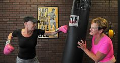 Clinic keeps clients active (Florida Today)
