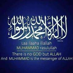 La Ilaha Illallah, Names Of God, King Of Kings, Holy Quran, Muhammad, Love Life, Lord, Islamic, Samana