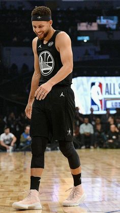 Stephen Curry All-Star wallpaper