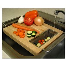Wayfair.com - Online Home Store for Furniture, Decor, Outdoors & More | Wayfair   Great cutting board.  On sale too!