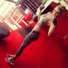 #fitness #girl