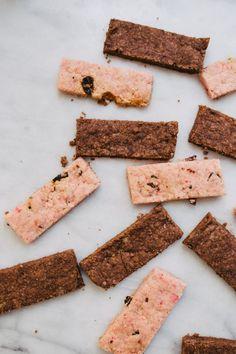 Use this dessert recipe to make Neapolitan Ice Cream Sandwiches.