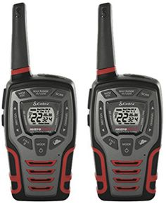 Best Two-Way Radio Reviews for 2016