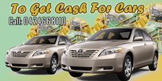 Top cash for cars Perth. Same day car removal pickup service. Call 94934840 and sell your car for cash Perth, Brisbane, Scrap Car, Car Buyer, How To Remove, How To Get, All Cars