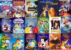 Disney has many different generations, but it's not like one should ignore the others as there are good things from all of them. Sometimes it just takes time to get acquainted with them all, but that brings about the question…do today's kids know classic Disney songs? Many will say that they know all of the …